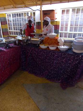 Outside catering $ Event management Muthini Estate - image 2