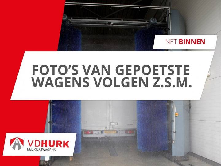 Ford Transit Custom 2.0 TDCI Trend L2H1 Airco/Cruise/PDC - 2018