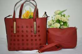Hand Bag ladies leather