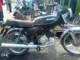 Honda mb100 on quick sale