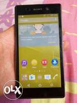 Sony xpera Z for sell without any fault