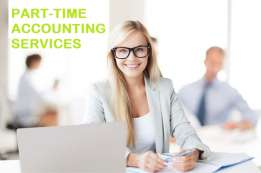 Accounting and Bookkeeping Services (Part-time/Contract)