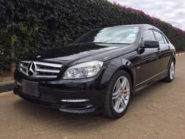 Mercedes Benz C200, Avantgrade Sports,
