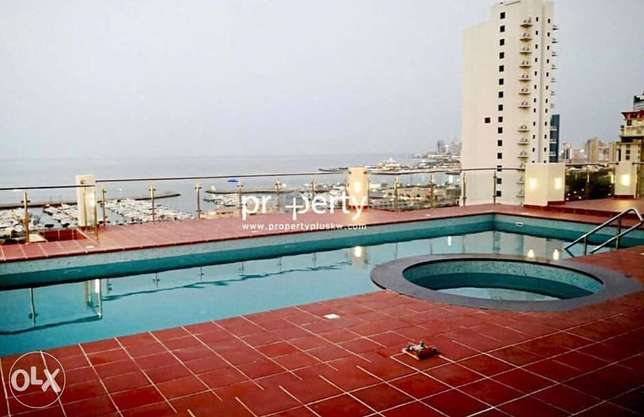 3 bedroom unfurnished apartment now available in Shaab, Propertyplus
