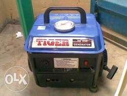 Fairly used Tiger Generator