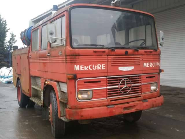 Mercedes-Benz 1113 - 1