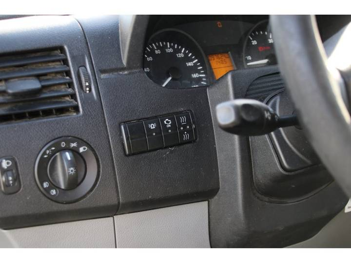 Mercedes-Benz SPRINTER 519 CDI - 97 471 KM - 2011 - image 15