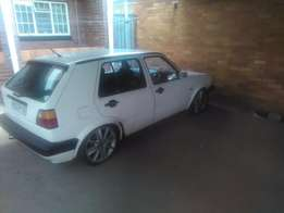 Car For Sale R25,000.00 NEG