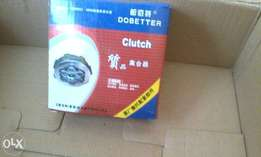 Complete Clutch R499 At Clives Bikes
