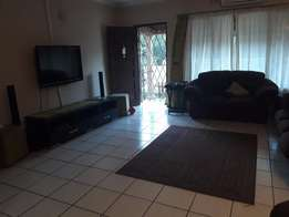 2 bed, 2 bath complex unit for rent in Escombe