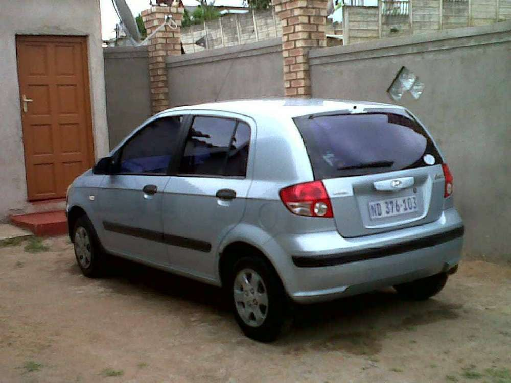 2004 hyundai getz for sale cars bakkies 1056553781 olx. Black Bedroom Furniture Sets. Home Design Ideas