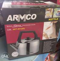 Armco Electric Kettle