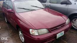 Very very sound Toyota Carina E wagon