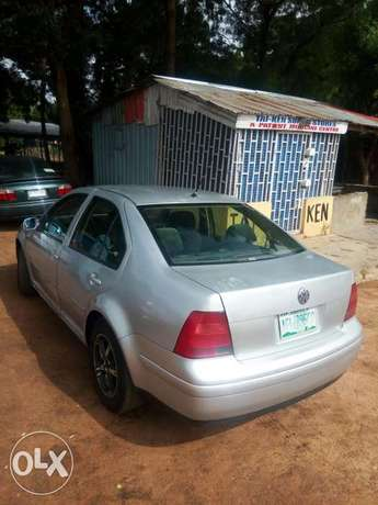 A clean Automatic Volkswagen Bora for sale Oyo West - image 1