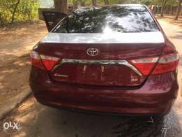 2016 Toyota Camry SE Foreign Used V4.