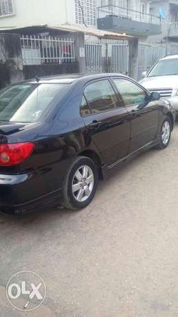 Toyota Corolla Sport 2006 for sale Surulere - image 2