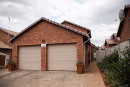 Rent a house in Chantelle