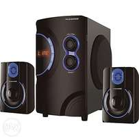 TAGWOOD MP-2176 Multimedia 2.1 Subwoofer With Bluetooth