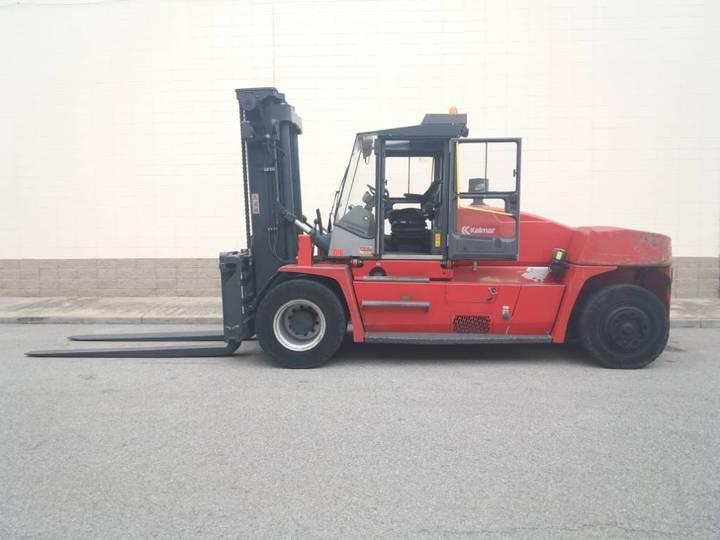 Kalmar Dce 160-12 - 2009