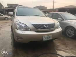 rx350 for sale