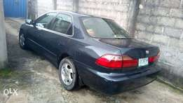 Honda accord(baby boy) for sale in pH.