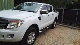 2015 Ford Ranger 3.2 automatic