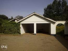 House to let in Loresho