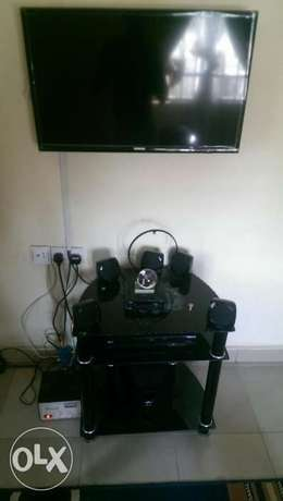 Home appliances and furnitures for sale Lugbe - image 3
