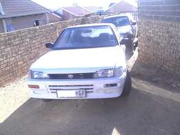 1996 Toyota Conquest For Sale