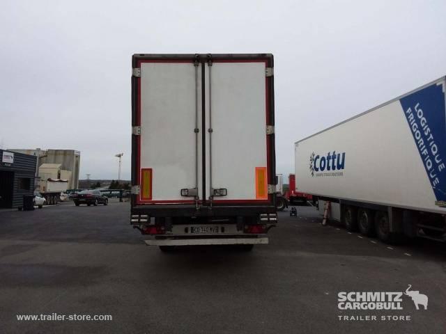 Schmitz Cargobull Semitrailer Frigo standard - 2012 - image 6