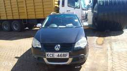 Vw Polo 2009 quick sale! 390k