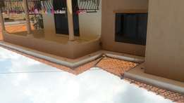 4 bedrooms bungalow 4 sale in sseguku at 270m only