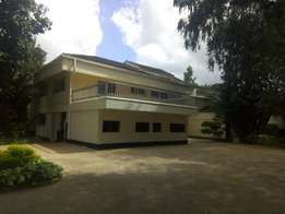 5 bedroom house to rent
