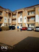 Well finished 2bedroom flat in kado by navy quarters