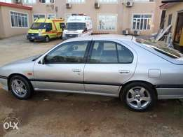 Nissan primera for sale