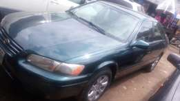 Super clean Nigeria used Toyota Camry tiny light 1998 model