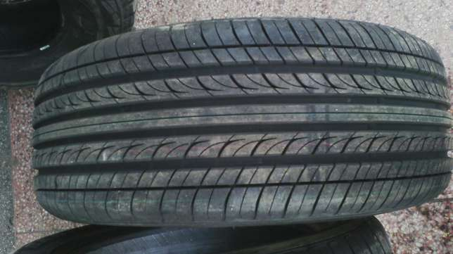 Brand new tyres size 195/65r15 tyres on offer Ruaka - image 1