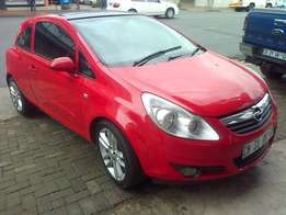 2008 Corsa D 1.4 sunroof available for sale