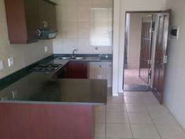 Immaculate two bedroom apartment for rent in Sunningdale