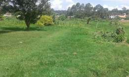 For sale 1.3 acres of commercial land with mailo title in Mengo
