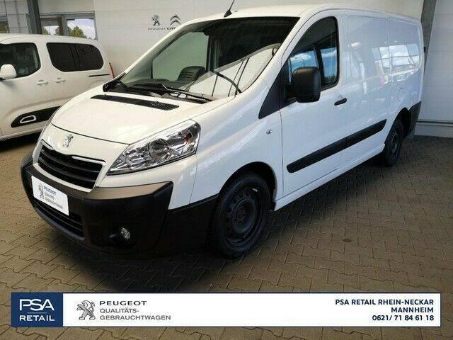 Peugeot Expert KW Cool in L2H1 HDI 128 *Klima*Navi*EPH* - 2014