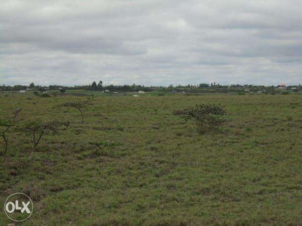 Kisaju 6 Acres Near MUA University at Kshs. 3.3 M PER ACRE Nairobi CBD - image 6
