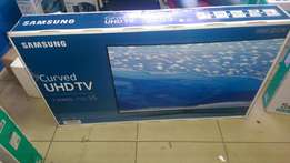 55 inch samsung utra hd curved series 7 smart digital led tv