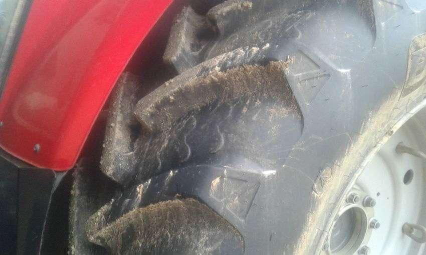 Massey Ferguson 7620 dyna vt exclusive - 2013 - image 8