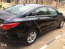 2013 HYUNDAI Sonata on Offer