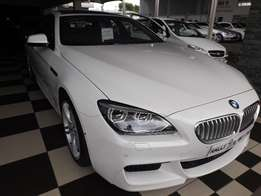 2013 Bmw 650i Gran Coupe A/T