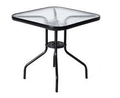 Stół Szklany Ogród Olxpl