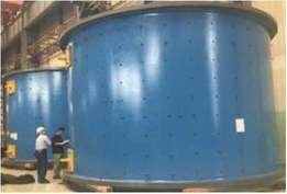 Ball Mill for sale. Ref Number: 77556