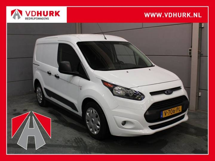 Ford Transit Connect 1.5 TDCI Trend Airco/Bluetooth - 2018