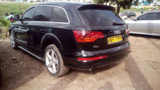 Audi Q7 on sale BuruBuru - image 1